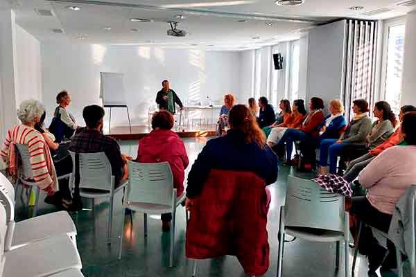 taller formativo - talleres para organizaciones
