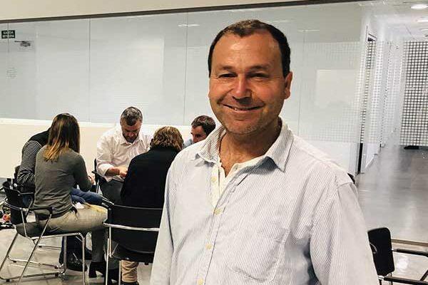 Entrevista a José Luis 'Ulises' Escorihuela